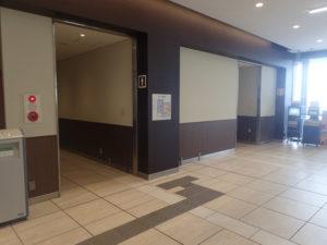 大涌谷駅トイレ