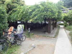 江の島 無料 自転車場