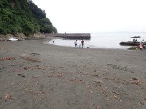 江ノ島 漁港