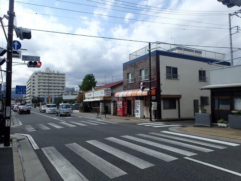 箱根駅伝4区:15KM付近