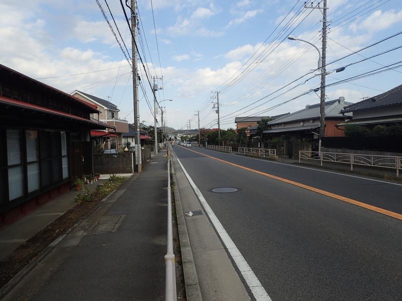 箱根駅伝7区:15KM付近