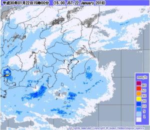 気象庁15:00