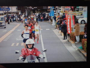 第72回香川丸亀国際ハーフマラソン2