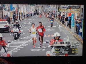第72回香川丸亀国際ハーフマラソン5