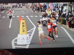 第72回香川丸亀国際ハーフマラソン6