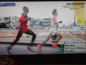 第72回香川丸亀国際ハーフマラソン8