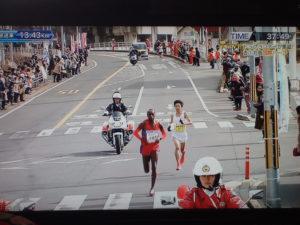 第72回香川丸亀国際ハーフマラソン9