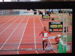 第72回香川丸亀国際ハーフマラソン12