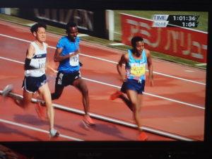 第72回香川丸亀国際ハーフマラソン13