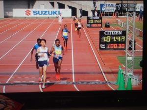 第72回香川丸亀国際ハーフマラソン14