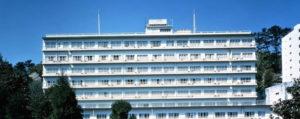 紀州鉄道熱海ホテル 外観