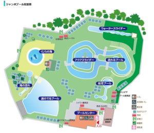 県立辻堂海浜公園ジャンボプール