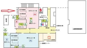 辻堂ジャンボプール無料シャワー
