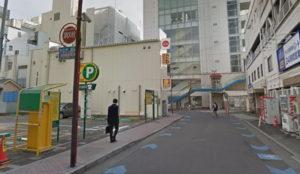 三井パーク平塚駅前第2