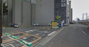 三井のリパーク 平塚宝町第3