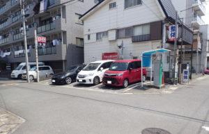 ダイレクトパーク錦町No3
