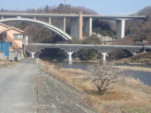 小倉橋下 梅
