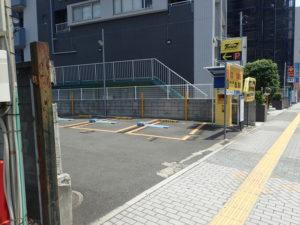 タイムズT.N.S平塚宝町