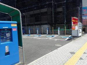 ダイレクトパーク宝町No4
