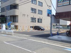 パークジャパン八重咲町第1駐車場