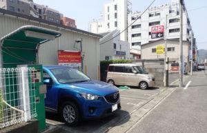 ダイレクトパーク錦町No2