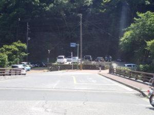 民間の駐車場