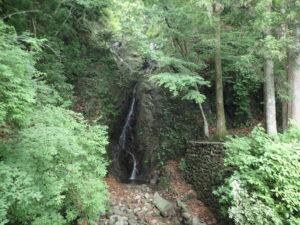 丹沢 大山 二重滝