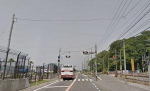 JR水尻駅周辺