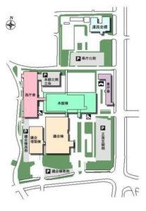 長野県庁本館棟・議会棟