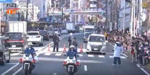 箱根駅伝2区 注意点