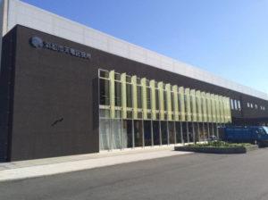 浜松市天竜区役所