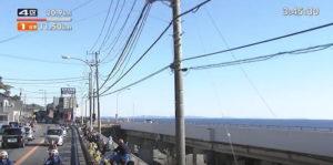 箱根駅伝4区 11.5KM