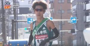箱根駅伝10区 10.43KM
