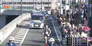 箱根駅伝3区 2KM3