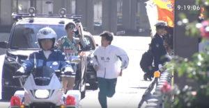 箱根駅伝9区 14.58KM