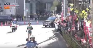 箱根駅伝10区 16.65KM