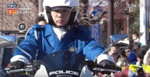 箱根駅伝9区 10.48KM