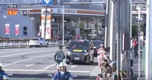 箱根駅伝9区 9.85KM