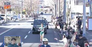 箱根駅伝9区 10.62KM