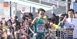 箱根駅伝8区 10.12KM