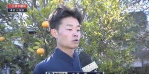 箱根駅伝5区 4区区間賞インタビュー