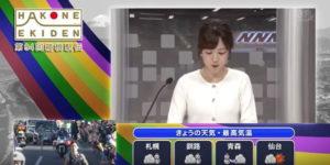 箱根駅伝3区 ニュース