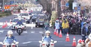 箱根駅伝10区 20.70KM