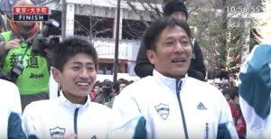 東京・大手町 固定カメラ4