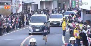 箱根駅伝5区 9.11KM