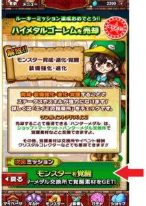 ドラゴンエッグ 裏技13