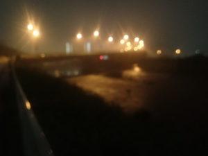 ワールドカップ大橋:鳥山川